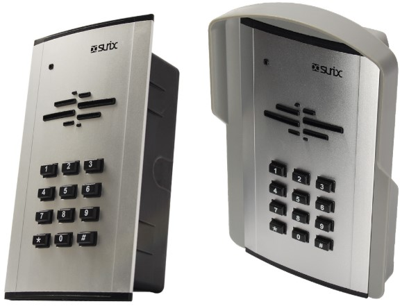 Ip access SURIX